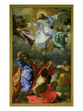 Buy The Transfiguration, 1594-95 at AllPosters.com