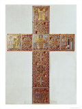 Cross, Mosan School, c.1130-50