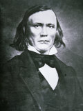 Christopher Kit Carson, c.1845
