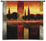 Reflections II Wall Tapestry