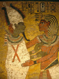 Tomb King Tutankhamun, Valley of the Kings, Egypt Photographic Print