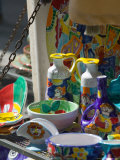 Buy Ceramic Wares For Sale, Taormina, Sicily, Italy at AllPosters.com