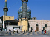 Shrine of Sayyd Mohammid Balad, Balad, Salah Ad Din, Iraq
