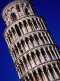 Buy Leaning Tower of Pisa, Pisa, Italy at AllPosters.com