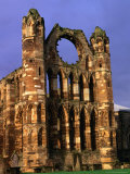 Elgin Cathedral Ruins, Elgin, United Kingdom
