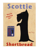 Scottie Shortbread
