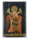 Warrior Angel, 1348-54