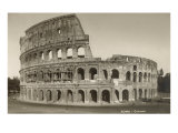 Buy Colosseum, Rome, Italy at AllPosters.com