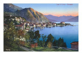 Buy Menaggio, Lake Como, Italy at AllPosters.com
