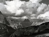 Buy Dolomites Cortina St. Moritz Italy at AllPosters.com