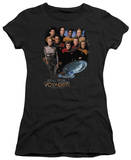 Juniors: Star Trek - Voyager Crew