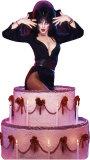 Elvira Cake Cardboard Cutouts