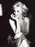 Marilyn Monroe, Hollywood, c.1952 Art Print