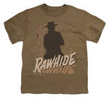 Youth: Rawhide