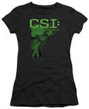 Juniors: CSI - Evidence
