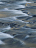 Time Lapse Photograph of Rushing Water