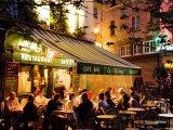 La Methode Restaurant in the Latin Quarter
