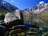 Convict Lake, Eastern Sierra Nevada