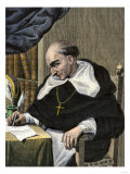 Bartolome De Las Casas, Spanish Missionary and New World Historian