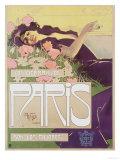 Art Nouveau Cigarettes, Los Cigarillos Women Smoking, UK, 1920