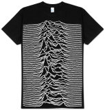 Joy Division - Unknown Pleasures Large