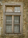 Old Window, Senj, Croatia