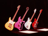 Electric Guitars