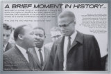 Famous Americans - Black History 6 Martin Luther King, Jr. Black History African American MLK Jr. Malcolm X Art Poster Martin Luther King Jnr, American Black Civil Rights Campaigner, C1968 Martin Luther King Jr. - Character MLK Martin Luther King, Jr. Watercolor King Day You Have to Keep Moving Forward -Martin Luther King Jr. Thinker (Quintet): Peace, Power, Respect, Dignity, Love Martin Luther King Jr. Martin Luther King Jr. MLK St Augustine Boycott 1964 Thinker (Quintet): Peace, Power, Respect, Dignity, Love