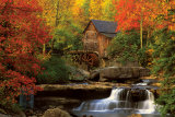 Buy The Old Mill at AllPosters.com