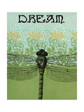 Dream Dragonfly,