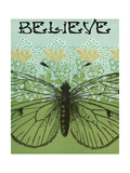 Believe Butterfly,