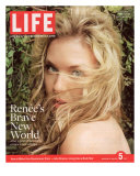 Buy Actress Renee Zellweger, January 5, 2007 from Allposters