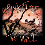 Pink Floyd - The Wall Premium Poster