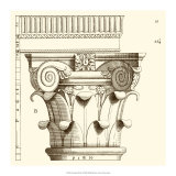 Corinthian Detail I