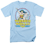 Wonder Woman-Star of Paradise Island