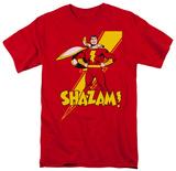 DC Comics - Shazam!