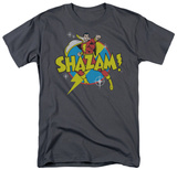 DC Comics - Shazam! - Power Bolt