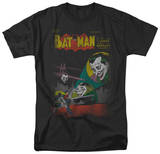 DC Comics - Batman - Wrong Signal