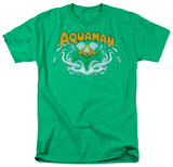 DC Comics - Aquaman - Splash