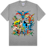 DC Comics - Justice League - Assemble