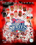2008 Philadelphia Phillies World Series Champions