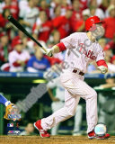 Chase Utley 2008 NLCS Game 1 Home Run
