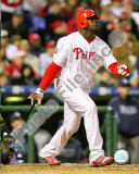 Ryan Howard Game 3 of the 2008 MLB World Series
