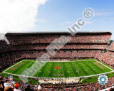 Cleveland Browns Stadium 2008