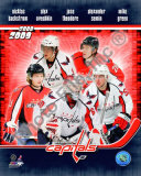 2008-09 Washington Capitals