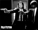 Pulp Fiction, film de Quentin Tarantino, 1994