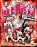 Chase Utley 2008