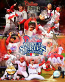 Philadelphia Phillies 2008 World Series Champions