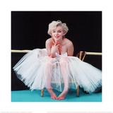 Marilyn Monroe: Ballerina