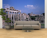 Buy Roman Forum, Rome, Italy at AllPosters.com